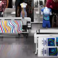9 Aprile 2013 – Epson rilascia due nuove macchine di grande formato