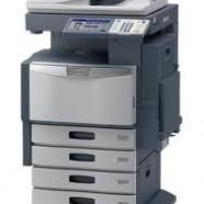 La nuova fotocopiatrice Toshiba può cancellare il testo e le immagini