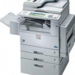 fotocopiatrice ricoh