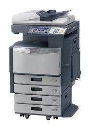 fotocopiatrice toshiba