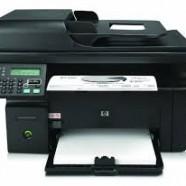 HP scopre un problema di protezione della stampante