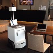 """2 settembre 2014 – Fuji Xerox introduce la """"stampante robot"""""""