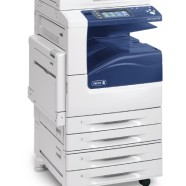 Multifunzione Laser Xerox WorkCentre 7225