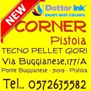 Nuovo Corner di Cartucce per stampanti a Ponte Buggianese ( Pistoia )