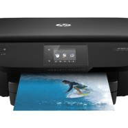 Stampante e-All-in-One HP ENVY 5640